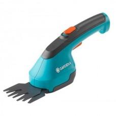 Электрические ножницы Gardena AccuCutLiGrass Blade 8cm