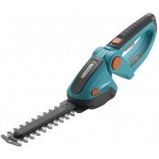 Аккумуляторные ножницы Gardena ComfortCut 18cm
