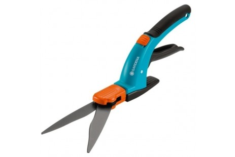 Ножницы для травы поворотниComfortGardena