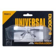 Очки McCulloch прозрачные