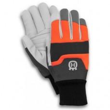 Перчатки с защитой от порезов Husqvarna Functional, р. 9