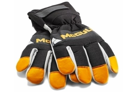 Перчатки McCulloch р 10
