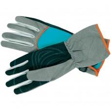 Перчатки для ухода за кустарниками Gardena 7 / S