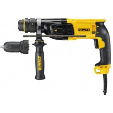 Перфоратор DeWALT SDS-Plus D25134KP
