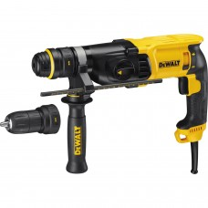 Перфоратор DeWALT SDS-Plus D25135K