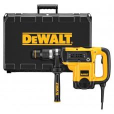 Перфоратор DeWalt SDS-MAX D25501K