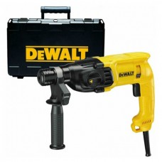 Перфоратор DeWalt SDS-Plus D25033K
