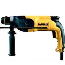 Перфоратор DeWalt SDS-Plus D25114K