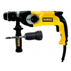 Перфоратор DeWalt SDS-Plus D25124K