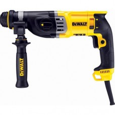 Перфоратор DeWalt SDS-Plus D25143K