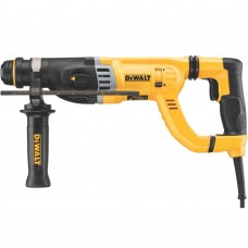 Перфоратор DeWalt SDS-Plus D25263K