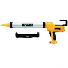 Пистолет для герметиков DeWALT DC542