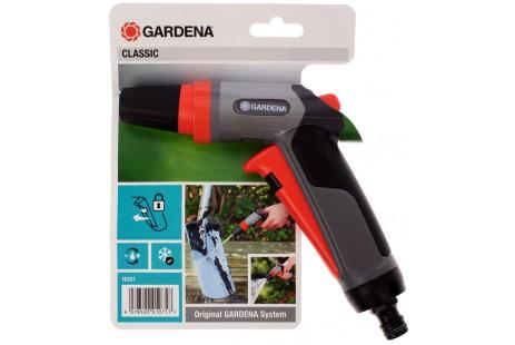 Пистолет для полива Classic Gardena