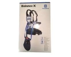Подвеска травокосилки; Husqvarna Balance X