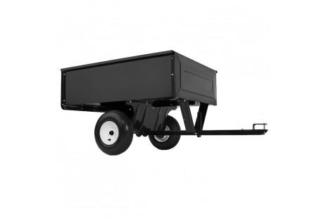 Прицеп Husqvarna для садовых мини-тракторов,160кг