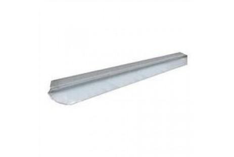 Рейка алюминиевая 3,5м ВР2501Б
