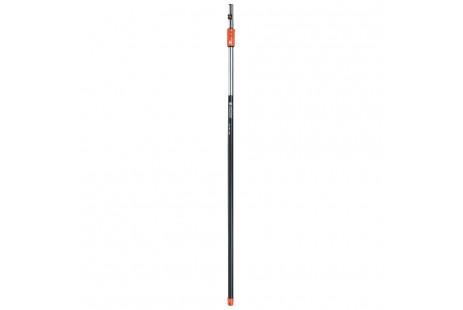 Ручка телескопическая 210-390см Gardena