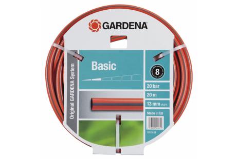 "Шланг Basic (1/2 ""), 20 м Gardena"