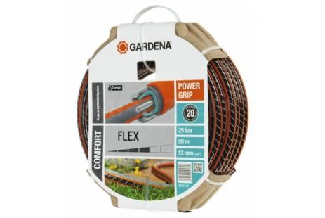 "Шланг Gardena Flex 9x9 (1/2 "") 20м"