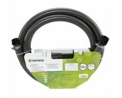 Шланг заборный 25 мм, фильтр, 3,5мGardena