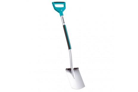 Штыковая лопата с Д-образной ручкой, женская Gardena