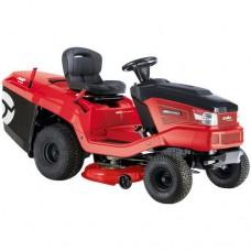 Трактор-газонокосилка solo by AL-KO T 15-105.6 HD-A Premium