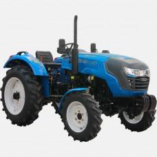Трактор 404DHLC Donfeng