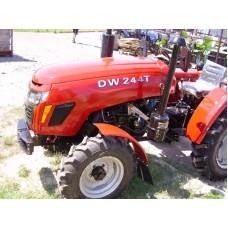 Трактор DW 244Т
