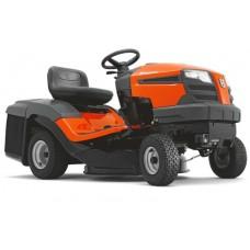 Трактор-газонокосилка Husqvarna TС 130