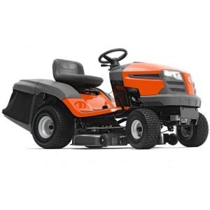 Трактор-газонокосилка Husqvarna ТС 138