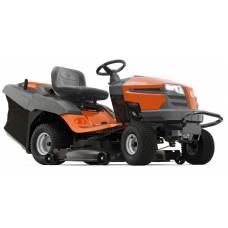 Трактор-газонокосилка Husqvarna ТС 242