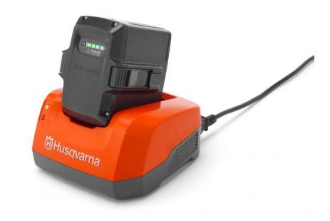 Зарядное устройство Husqvarna QC120