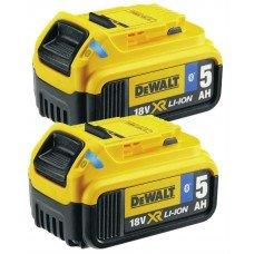 Аккумулятор DeWALT DCB283B