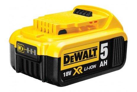 Аккумулятор DeWalt DCB184