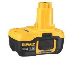 Аккумулятор DeWalt DE9182
