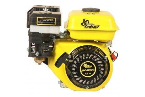 Двигатель бензиновый Кентавр ДВС-200Б1Х
