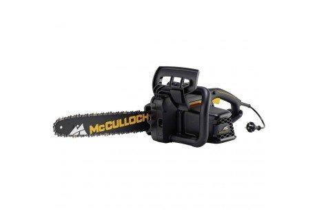 Электропила McCulloch CSE 2040