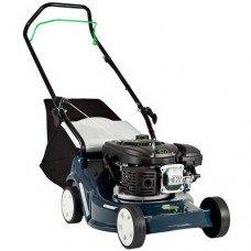 Газонокосилка бензиновая AL-KO Easy Greenzone PM 4018 P