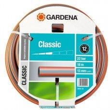 """Классический шланг (1/2 """"), 18 м с / O Gardena"""