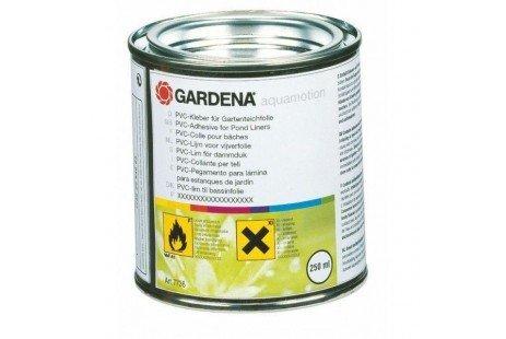 Клей для пленки ПВХ, 250мм (за 1м?) Gardena