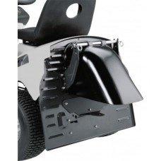 Комплект для бокового выброса (валкоукладчик) Solo by AL-KO