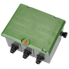Коробка к клапану для полива V3Gardena