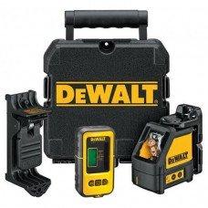 Лазер DeWalt DW088KD