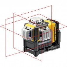Лазер самовыравнивающийся DeWalt DCE089D1R