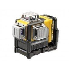 Лазерный нивелир DeWalt DCE089D1G