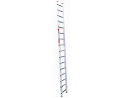 Лестница приставная Кентавр 1х16