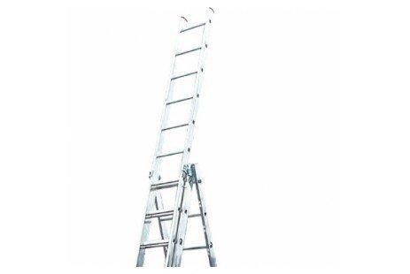 Лестница универсальная Кентавр 3х14н