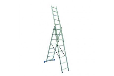 Лестница универсальная Кентавр 3х9