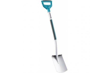 Лопата штыковая D-образнаяTerraline Gardena