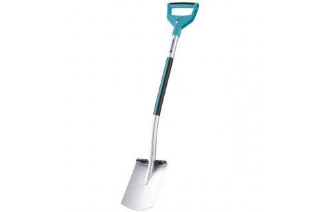 Лопата штыковая Т-образнаяTerraline Gardena